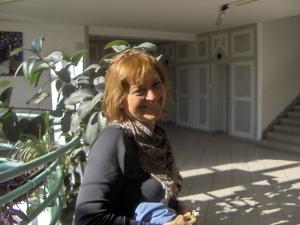 Dana Hanesová